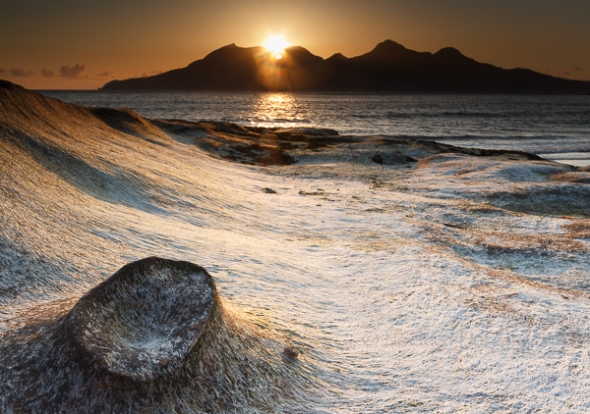 Golden Eigg Cup (shortlisted for the Scottish Nature Photography Awards, 2014)