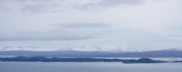 view from the storr - Applecross