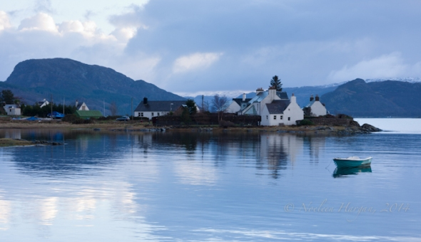 Plockton morning