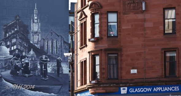 Glasgow appliances